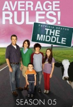The Middle saison 5